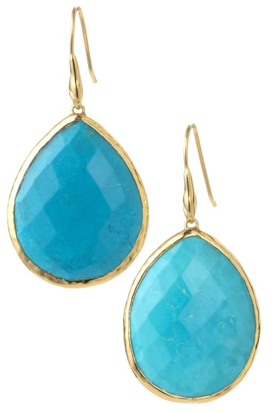 My favorite, must have earrings for summer...