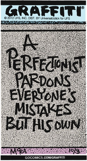Perfectionist 3