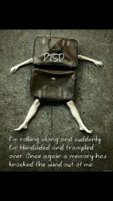 PTSD: It's Not Just ForVeterans