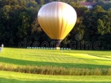 Golden Hot Air Balloon Dream, Part 2: Mac remembers more…